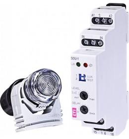 SOU-1/230V + senzor ETI