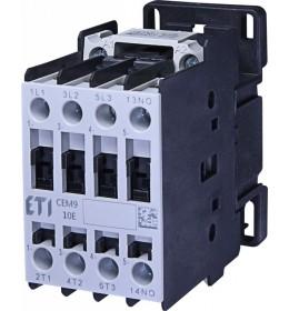 CEM 9A 3p .10-24V AC Eti