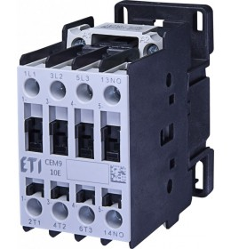 CEM 18A 3p.10-24V AC Eti