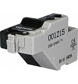 Podnaponski okidač 220-240V za prekidače 125-630A Eti