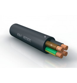 EPN 50 (H07RN-F) 4x1,5 mm²