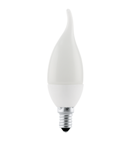 Sijalica LED E14 sveća deco 4W 3000K Eglo 11422