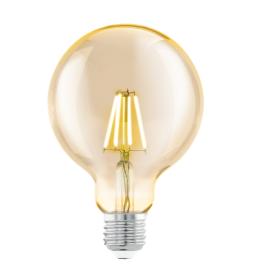 Sijalica LED E27 Edison 4W 2200K G95 Eglo 11522