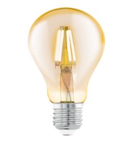 Sijalica LED E27 Edison 4W 2200K A75 Eglo 11555