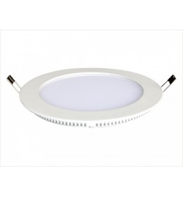 LED panel 12W 6000K ugradni fi172/150