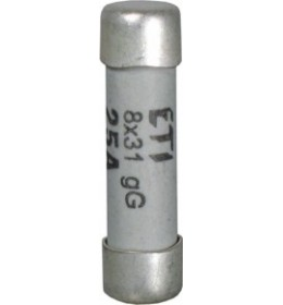 Topljivi osigurač  CH8 4A/400V Eti