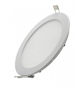 LED panel 24W 3000K ugradni fi220/208mm