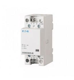 Kontaktor Z-SCH 25A 4p 230V AC Eaton