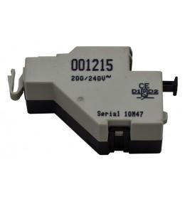 Podnaponski okidač 380-450V za prekidače 125-630A Eti