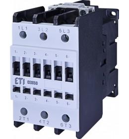 CEM 50A 3p.230V AC Eti
