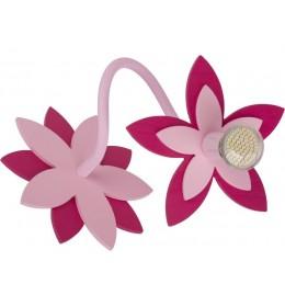 Nowodvorski 6893 Flowers Pink