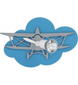 Nowodvorski 6902 Plane