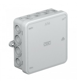 Kutija A14 IP55 100x100x40mm OBO BETTERMANN