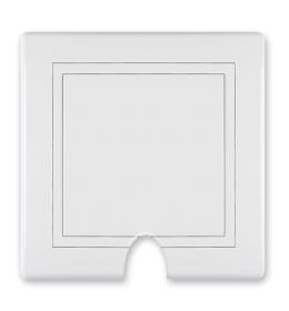 Kutija za stalni priključak 5x2,5mm za zid 440V