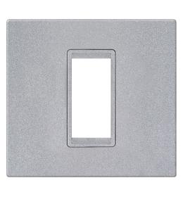 Okvir 1M silver sa silver nosačem Aling EXP