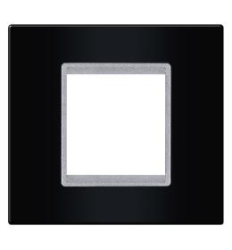 Okvir 2M crna sa sivim nosačem Aling EXP