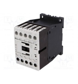 Kontaktor DILM115 230V 115A 55kW Eaton