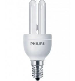 Štedljiva 5W E14 2700K Genie 10.000h Philips