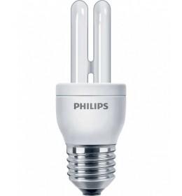 Štedljiva 5W E27 2700K Genie 10.000h Philips