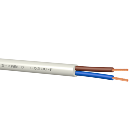 Licnasti kabel PP/J 2x0,75