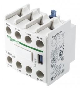 Pomoćni kotaktni za LC1D LADN40 4NO-0NC Schneider