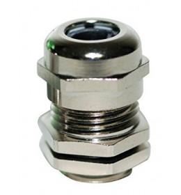 Uvodnik fi 16 metalni sa maticom IP68