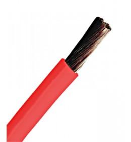 Provodnik P/F 10 mm² crveni