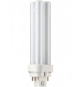 Štedljiva ubodna  13W PL-C 4p 4000K G24q-1 Philips