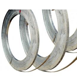 Pocinkovana traka za uzemljenje 20x3 mm2