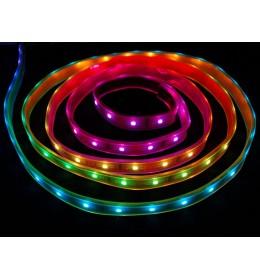 LED traka RGB 14.4W/m 60led IP44