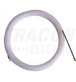 Sajla za uvlačenje provodnika PVC 20m fi3mm Tracon