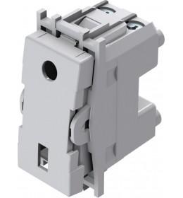 Mehanizam taster jednopolni 16A 250V - 1M