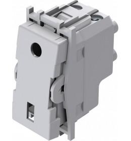 Mehanizam prekidač ukrsni 16AX 250V - 1 M