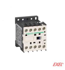 Kontaktor LCK1210B7 12A 24V AC Schneider