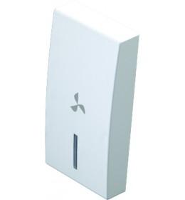 Tipka 1M - Ventilator