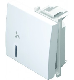 Tipka 2M - Ventilator