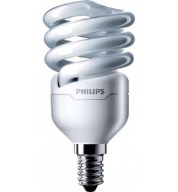 Štedljiva 12W E14 2700K Economy Twister Philips