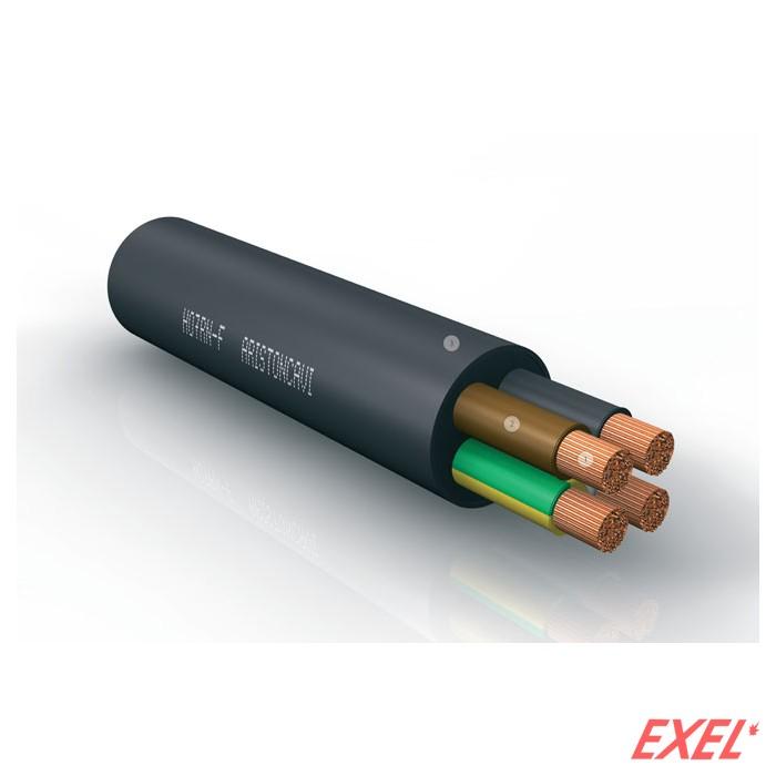 EPN 50 (H07RN-F) 4x2,5 mm²