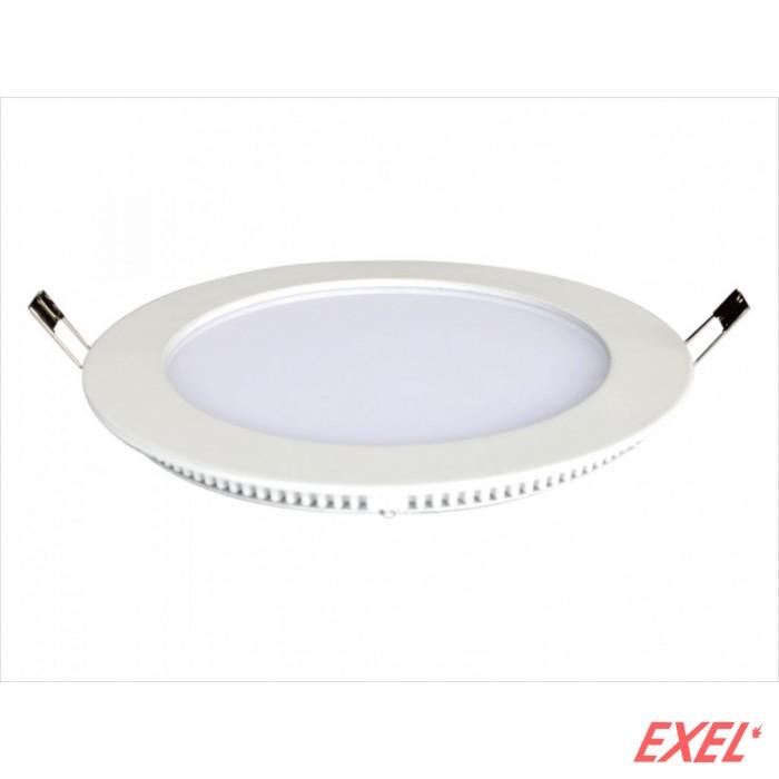 LED panel 12W 4000K ugradni fi172/150
