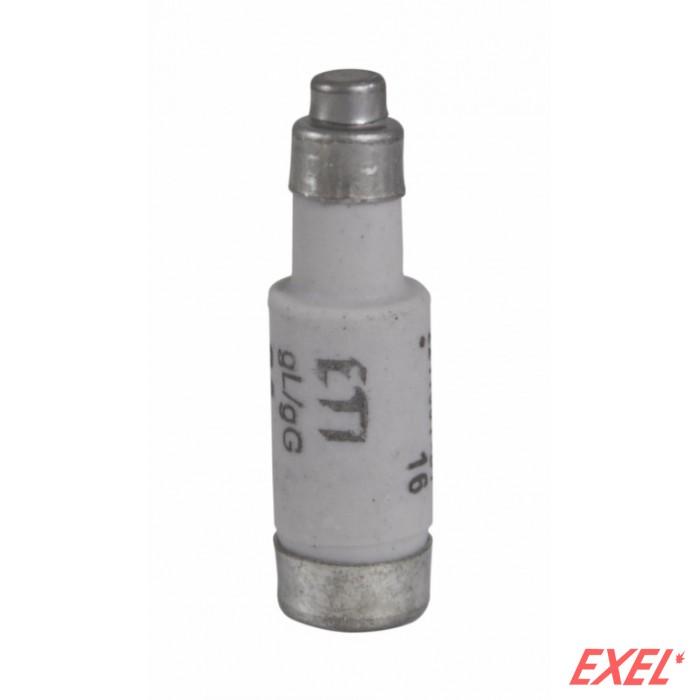 Topljivi osigurač  D01 2A/400V Eti