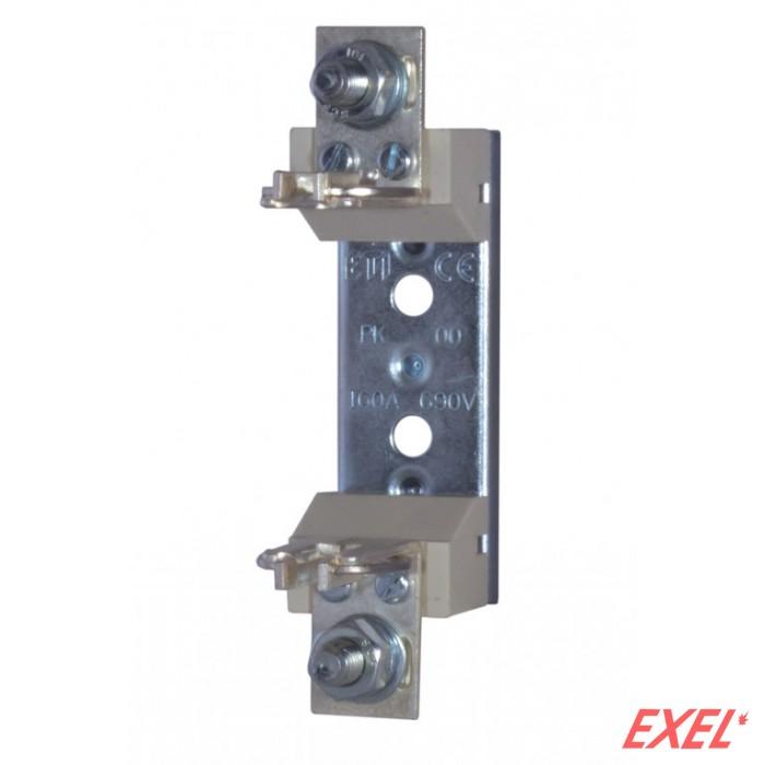 Jednopolna osnova PK00 M8-M8 Eti