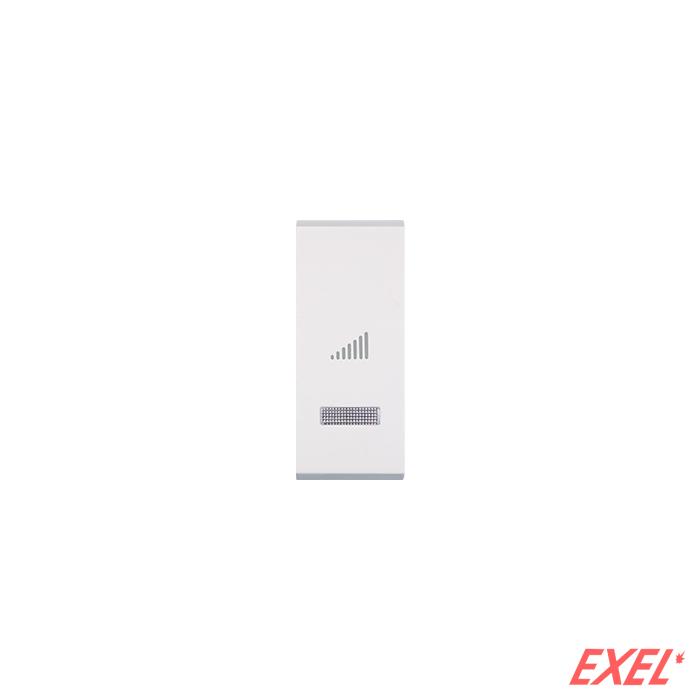 Elektronski regulator jačine svetlosti univerzalni za LED rasvetu 230V 50Hz 200W