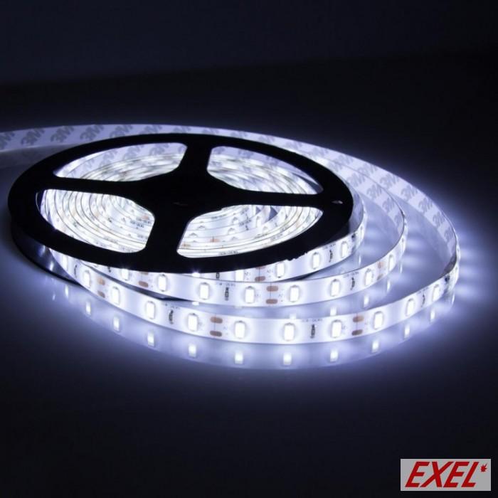 LED traka 9.6W/m hladno bela 120led IP20