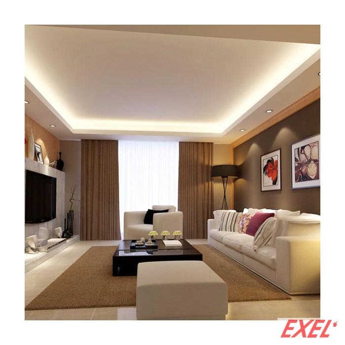 LED traka 14.4W/m hladno bela 60led IP44