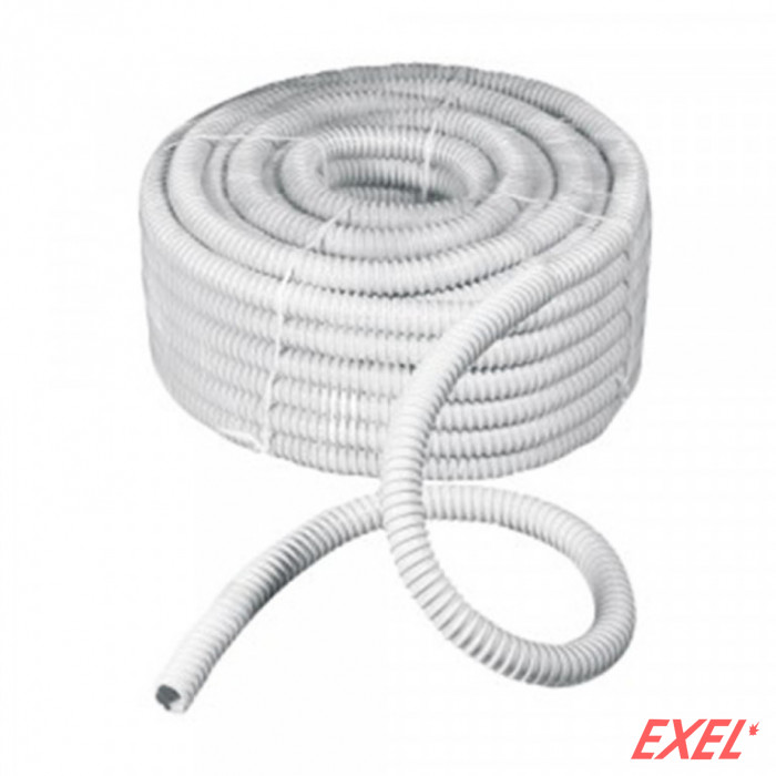 Cev TEXOFLEX fi8 Elettrocanali