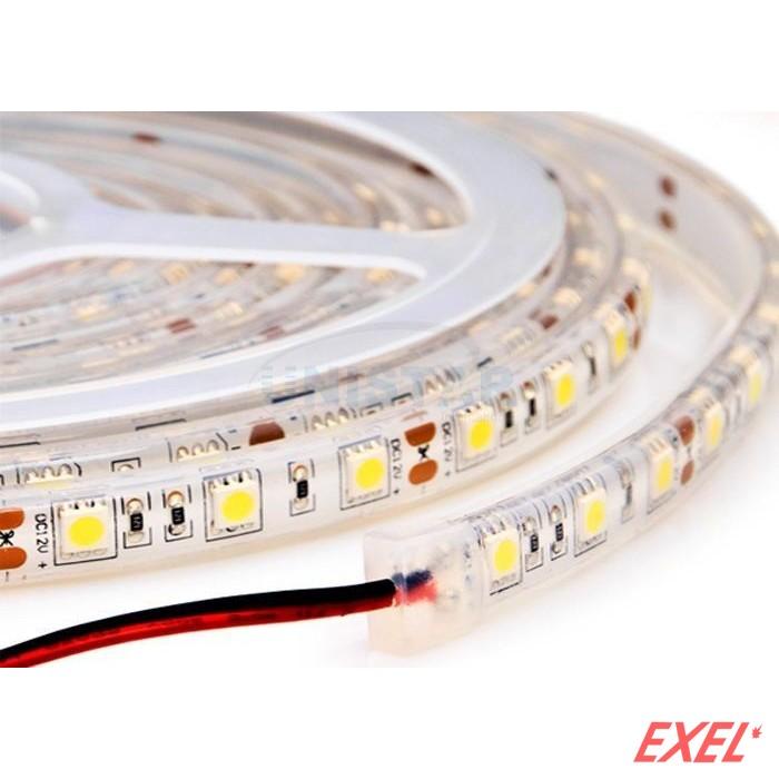 LED traka 14.4W/m toplo bela 60led IP44