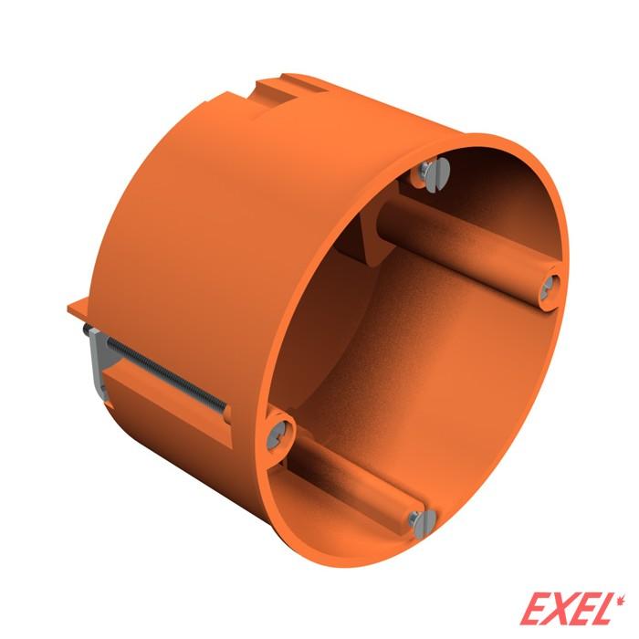 Montažna kutija Ø60 x 40 mm 1/2M za šuplji zid OBO
