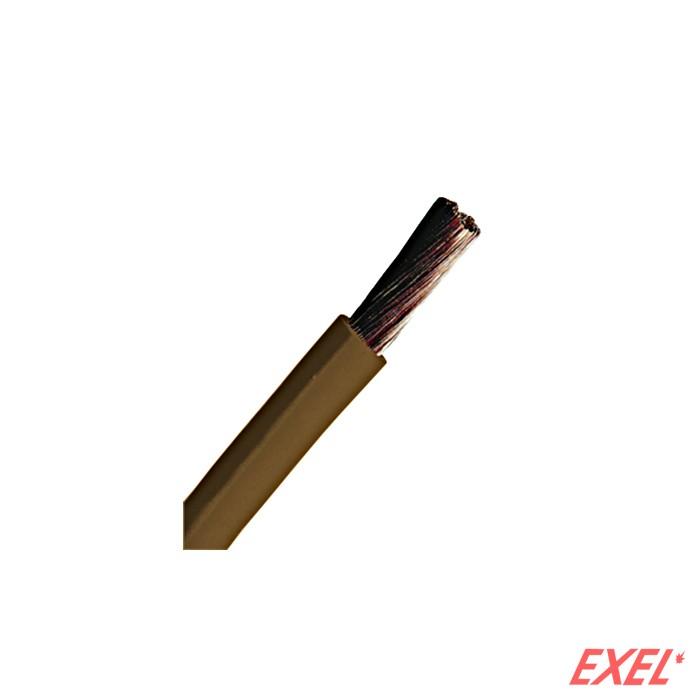 Provodnik P/F 1,5 mm² braon