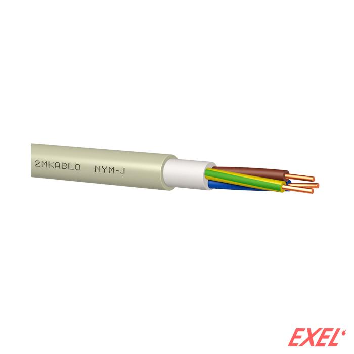 Provodnik PP/Y 3x1,5