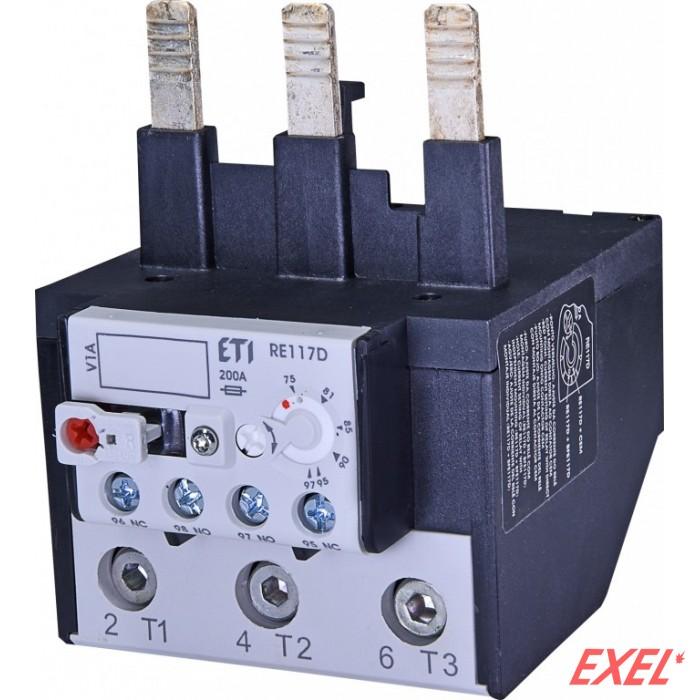 Bimetal RE117.1D 90-112A Eti